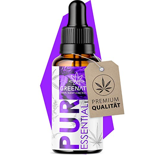 Purple Edition Hanföl 15% CBD Öl
